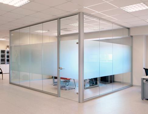 Divisiones de oficina muebles metalicos for Divisiones para oficina