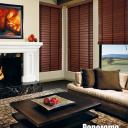 persianas de madera horizontales para ventanas bogota colombia