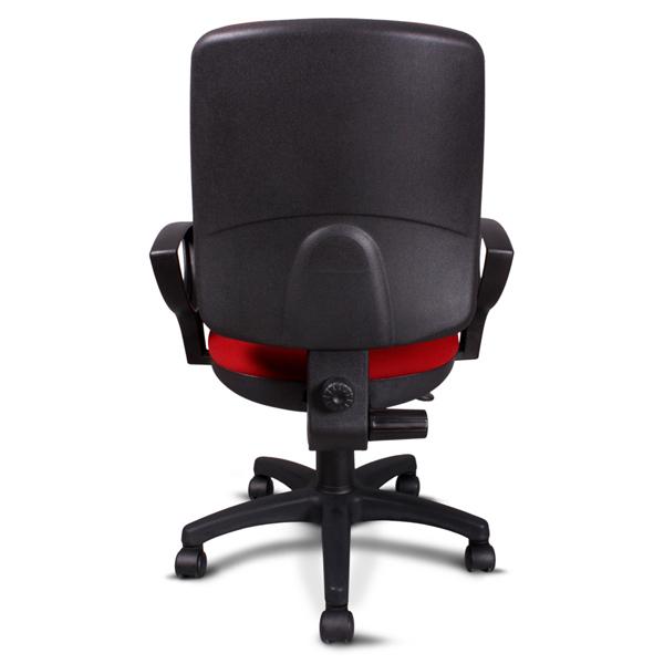 silla para oficina bogota giratoria ergonomica importada de italia