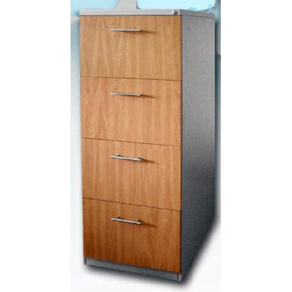 archivo metalico vertical muebles para almacenamiento bogota