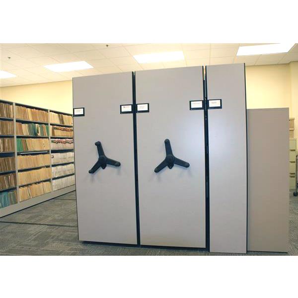 archivo rodante muebles metalicos bogota