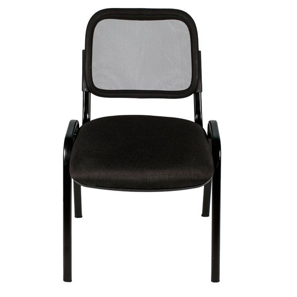 sillas para sala de juntas y auditorio, intyerlocutoras bogota colombia, espaladar en malla