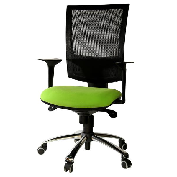 silla espaldar en malla colombia