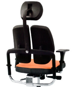 Silla ergonomica cabecero bogota colombia