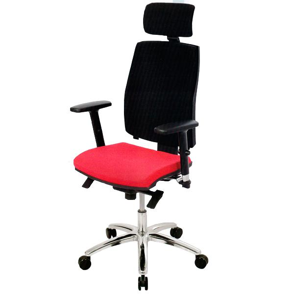 silla oficina gerente bogota cabecero