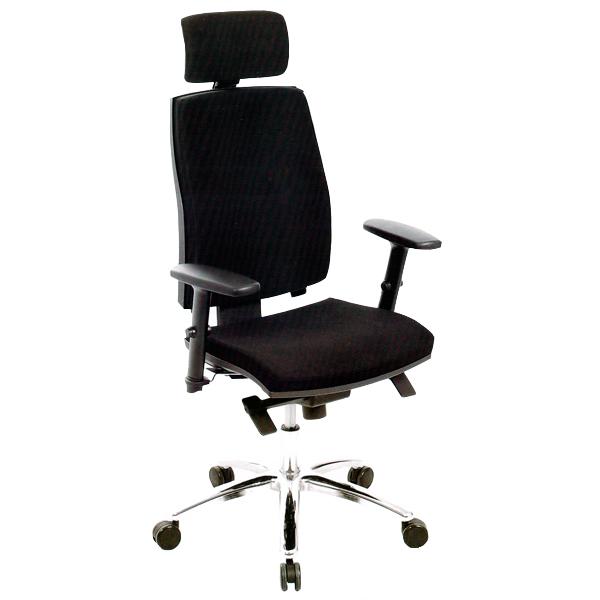 silla con cabecero gerente bogota colombia