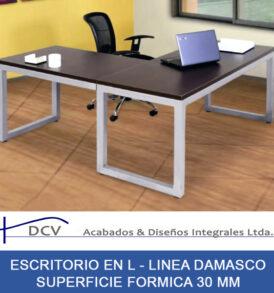 muebles de oficina bogota