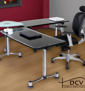 muebles para oficina bogota