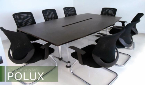 Mesa de juntas oficina - Mesa de juntas ...