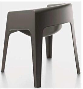 silla para exteriores plastica colombia