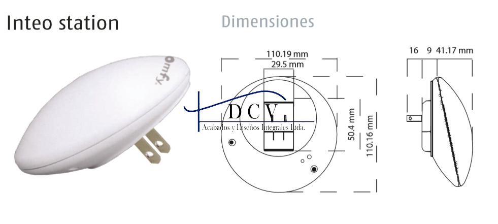 Sistema domótico para el control de cortinas, persianas, toldos, luces y monitoreo de accesos. BOGOTA COLOMBIA