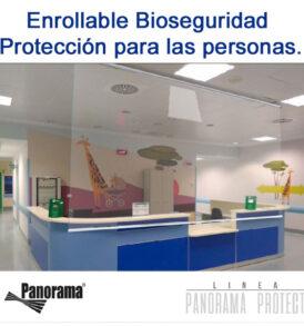 cortinas enrollables, reacitvacion economica proteccion para personas, bogota cundinamarca