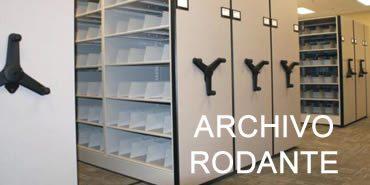 Archivo Rodante